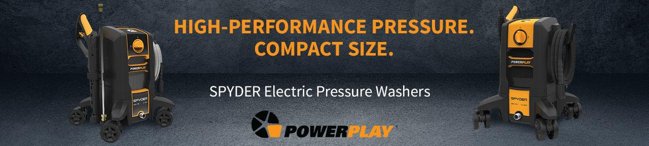Powerplay Pressure Washers