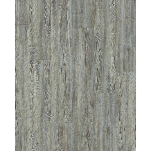 Floorte Pro Impact 306C Weathered Barn 7 In. W x 48 In. L Vinyl Rigid Core Floor Plank (27.74 Sq. Ft./Case)