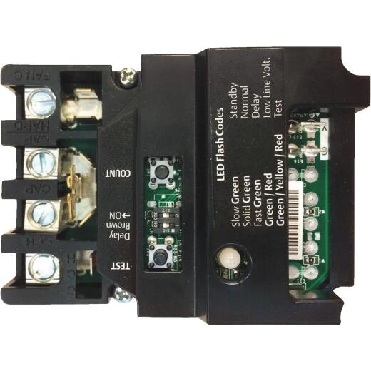 White Rodgers SureSwitch 40A/200A Air Conditioner Contactor Relay