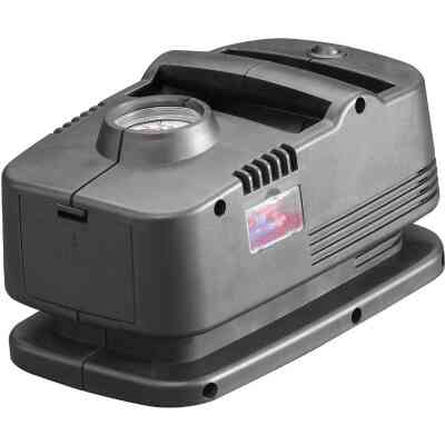 Campbell Hausfeld 120-Volt 150 psi Home Electric Inflator