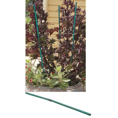 Bond 6 Ft. Green Bamboo Plant Stakes (6-Pack)