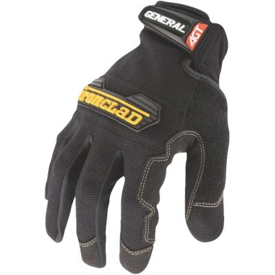 Ironclad General Utility Men's XL Synthetic Suede High Performance Glove